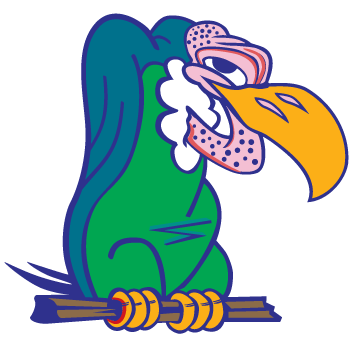 Bird from Troiano Logo