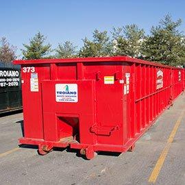 rolloff-dumpster
