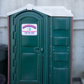 Troiano Waste Portable Toilets