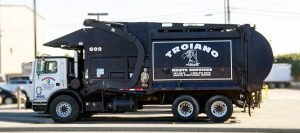Picture of Troiano Waste Truck